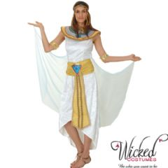 Princess Cleopatra of The Nile Costume